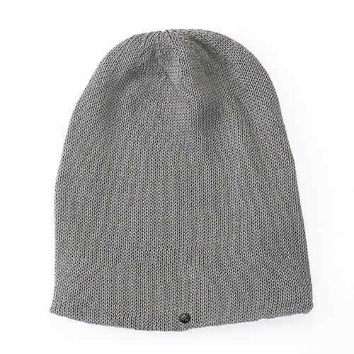【会員限定価格で販売中!】Bell knit cap / Cotton(ベルニットキャップ / コットン)