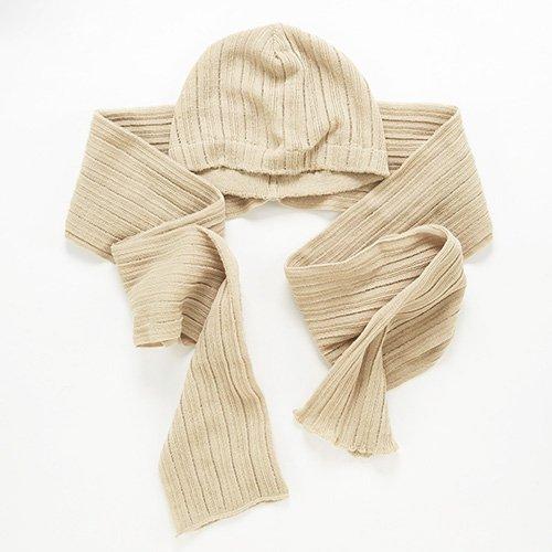 EZ Turban / Broad stitch(イージーターバン / ブロードスティッチ)「帽子」