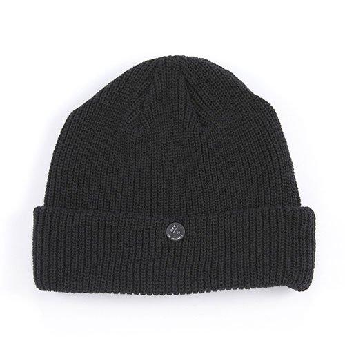 Cuff knit cap / Uni color short(カフニットキャップ / ユニカラーショート)