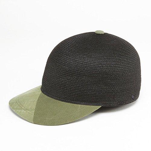 Braid BB cap / re-make(ブレイドBBキャップ / リメイク)