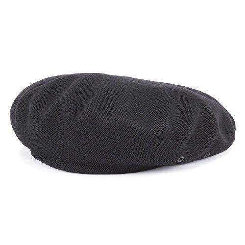 BERET / SOLID COTTON(ベレー / ソリッドコットン)「帽子」