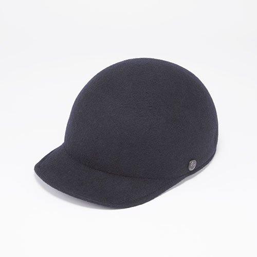 CAP / WOOL FELT(キャップ / ウールフェルト)「帽子」