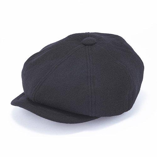 CASQUETTE / SERVANT・WOOL(キャスケット/ サーヴェント・ウール)「帽子」