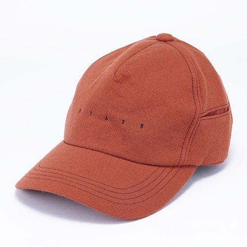 <font color=red>NEW  ARRIVAL</font> 5 PANEL CAP / STASH VIYELLA(5パネルキャップ/スタッシュヴィエラ)「帽子」
