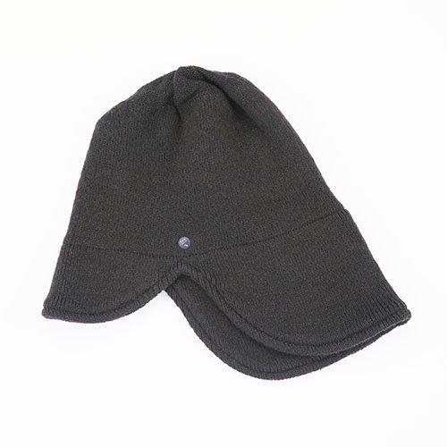 <font color=red>SALE</font> CUFF KNIT  / AVIATOR(カフニット/ アヴィエーター)「帽子」