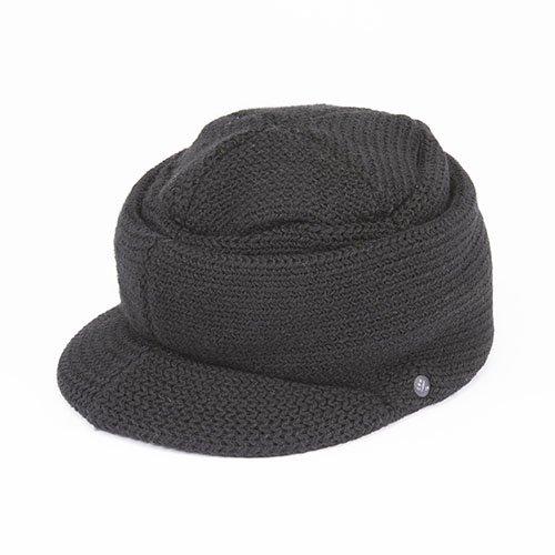 CUFF KNIT  / OSLO(カフニット/ オスロー)「帽子」