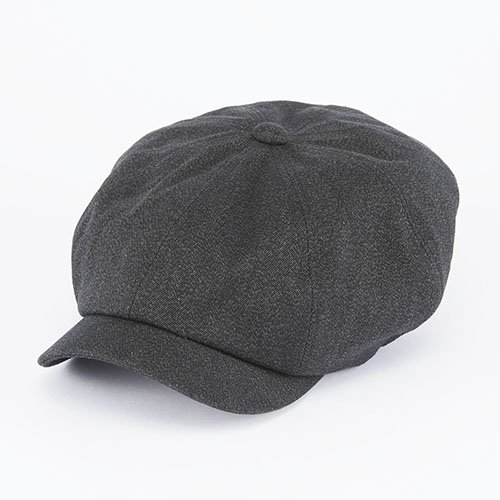 <font color=red>NEW</font> [ 580HE ] CASQUETTE / MARCO・HEATHER TWILL(キャスケット/ マルコ・ヘザーツイル)「帽子」