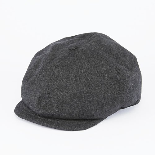 <font color=red>RE STOCK</font> 510HE CASQUETTE / COMPACT / HEATHER TWILL(キャスケット/コンパクト/ヘザーツイル)「帽子」