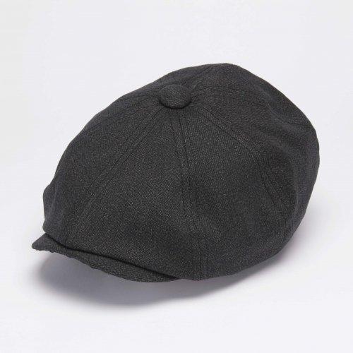 CASQUETTE / SERVANT・HEATHER TWILL(キャスケット /サーヴェント・ヘザーツイル)「帽子」