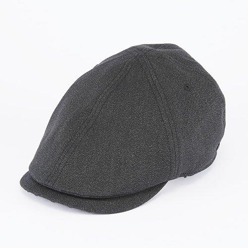 HUNTING / PECKER・HEATHER TWILL(ハンチング/ ペッカー・ヘザーツイル)「帽子」
