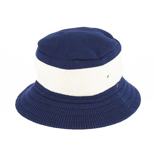 <font color=red>NEW</font>  KNIT HAT / FAT LINE (ニットハット / ファットライン)「帽子」