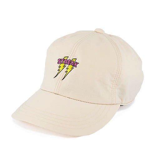 MEMPHIS / STREAK CAP(メンフィス / ストリークキャップ)「帽子」