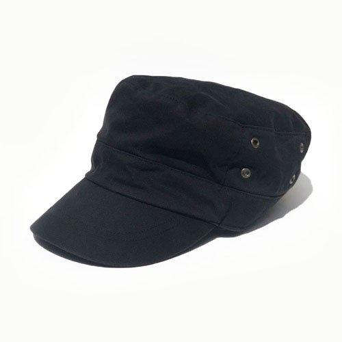 LOW ARMY / ARMY CODE(ローアーミー・アーミーコード)「帽子」