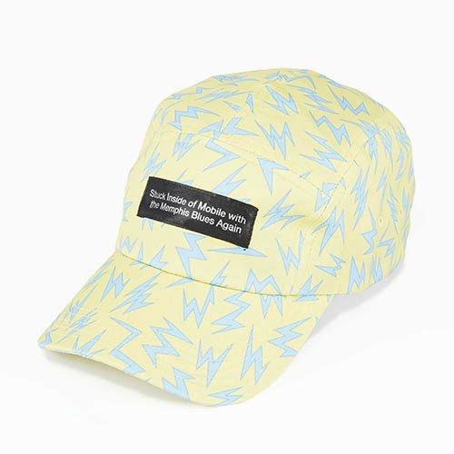 <font color=red>NEW</font> MEMPHIS / LIGHTNING CAP(メンフィス / ライトニングキャップ)「帽子」