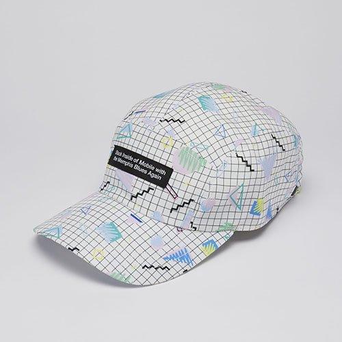 <font color=red>NEW</font> MEMPHIS / GRID CAP(メンフィス / グリッドキャップ)「帽子」