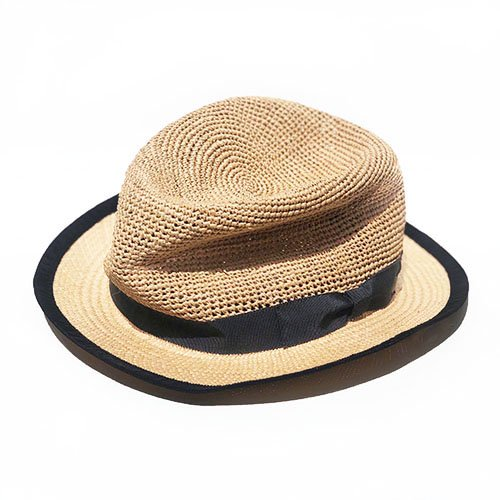 <font color=red>NEW</font> HAT / BOATER(ハット/ ボーター)「帽子」