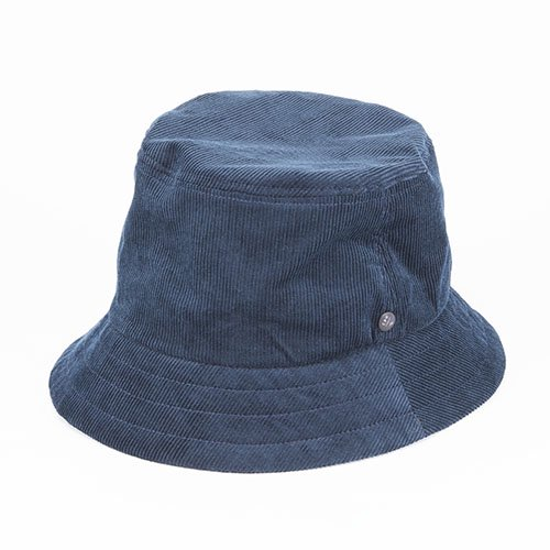 <font color=red>SALE</font> BUCKET HAT / 6 WALE CODE(バケットハット / 6ウェールコード)「帽子」