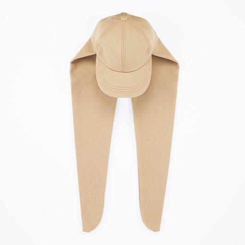 6 PANEL CAP / RABBIT (6パネルキャップ / ラビット)「帽子」
