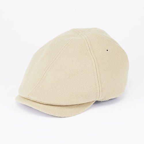 441WO HUNTING / PECKER・WOOL(ハンチング/ ペッカー・ウール)「帽子」