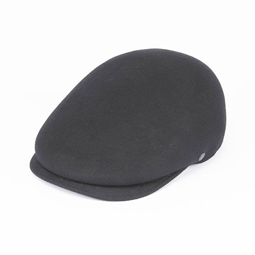 400WF HUNTING / WOOL FELT(ハンチング/ ウールフェルト)「帽子」