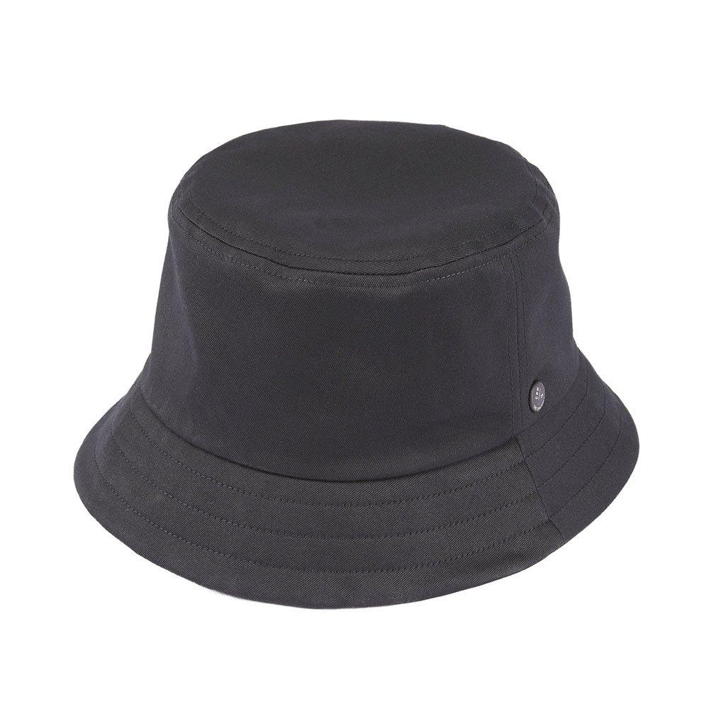 <font color=red>再入荷 </font> BUCKET HAT / COTTON WEAPON / BLACK(バケットハット/ コットンウェポン/ ブラック)「帽子」