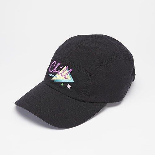 <font color=red>NEW</font> MEMPHIS / CHILL CAP / BLACK(メンフィス / チルキャップ / ブラック)「帽子」