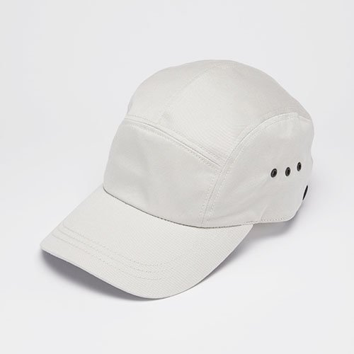 <font color=red>NEW</font> JET CAP / COTTON WEAPON / SILVER GRAY(ジェットキャップ/ コットン ウェポン/ シルバーグレー)「帽子」