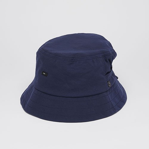 <font color=red>NEW</font> BACKET HAT / NYLON BAGGY / NAVY(バケットハット/ナイロンバギー/ネイビー)