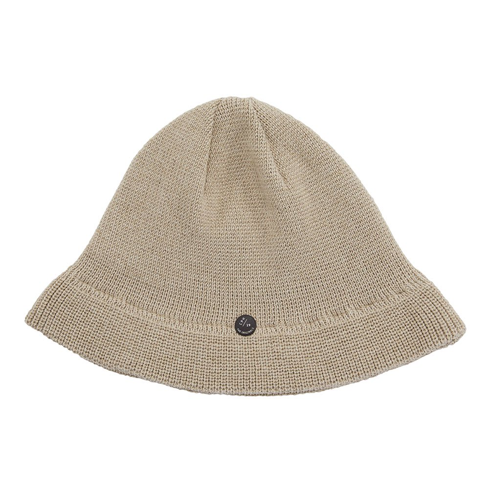 <font color=red>NEW</font> KNIT CAP / METRO / BEIGE (ニットキャップ / メトロ / ベージュ)「帽子」