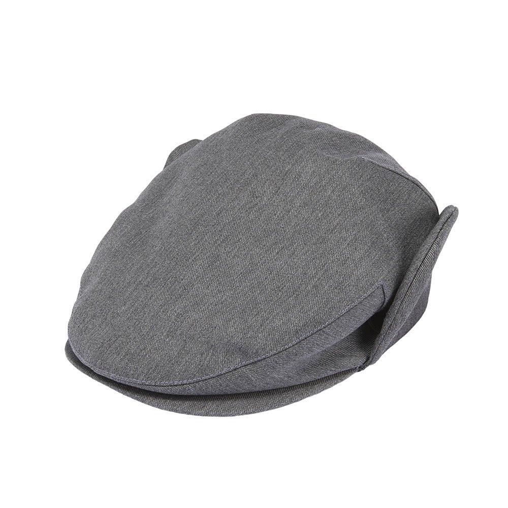 <font color=red>NEW</font> 420EM HUNTING / EAR FLAP / GRAY(ハンチング/ イヤーフラップ / グレー)「帽子」