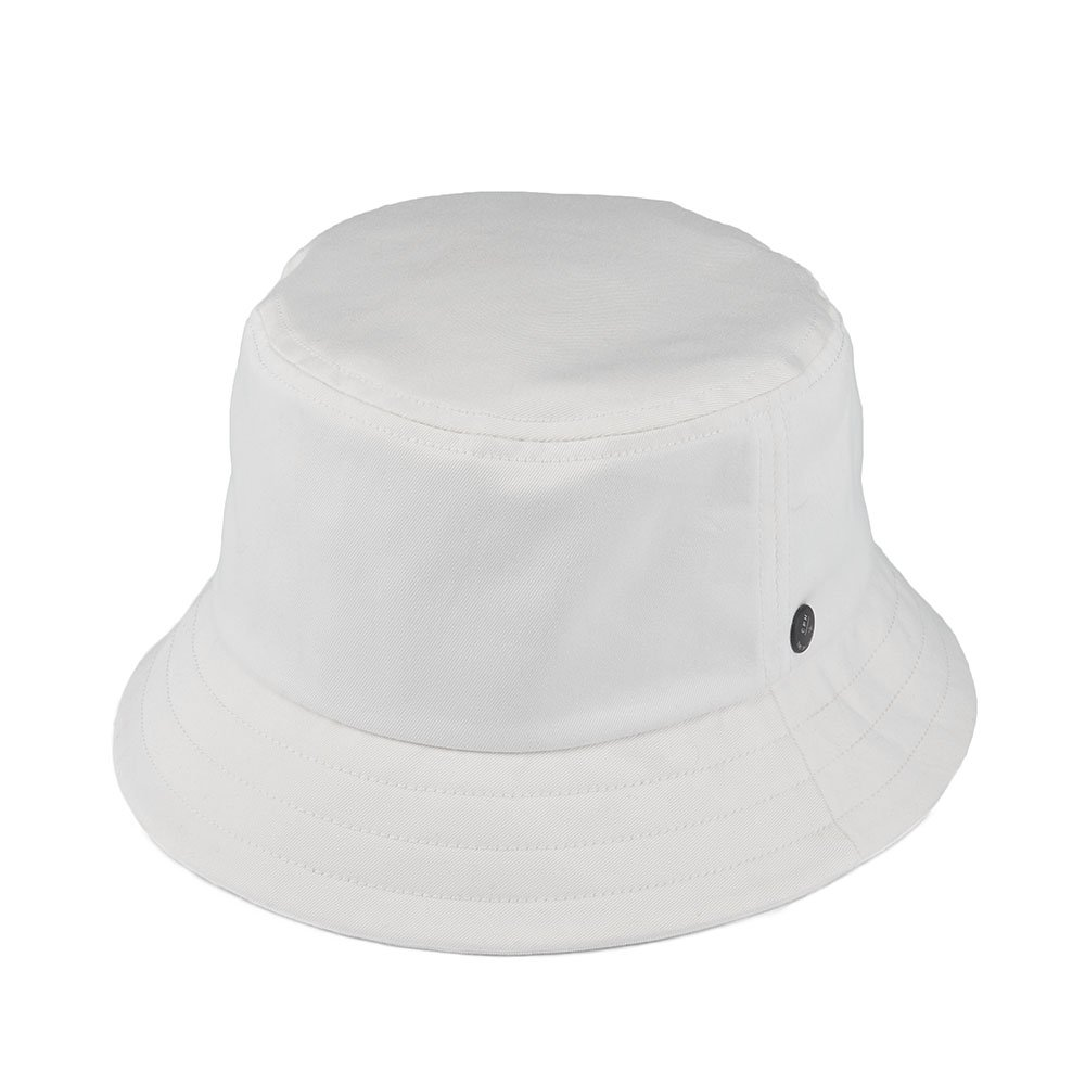 <font color=red>SOLD OUT</font> BUCKET HAT / COTTON WEAPON / WHITE(バケットハット/コットンウェポン/ホワイト)「帽子」