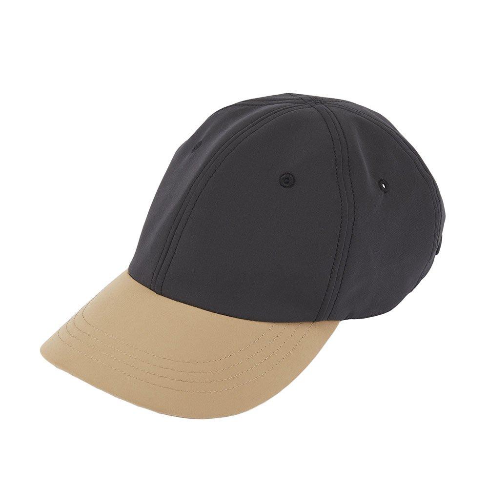 <font color=red>RE STOCK</font>  6 PANNEL CAP / MATT POLY / BEIGE(6パネルキャップ / マットポリ / ベージュ)「帽子」