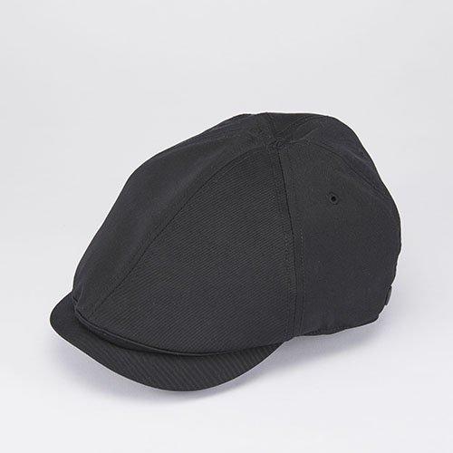 441NL HUNTING / PECKER /NYLON / BLACK(ハンチング/ ペッカー /ナイロン/ブラック)「帽子」
