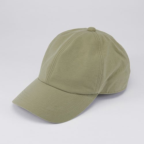 <font color=red>NEW</font> 6 PANNEL CAP / NYLON / GREEN(6パネルキャップ / ナイロン / グリーン)「帽子」