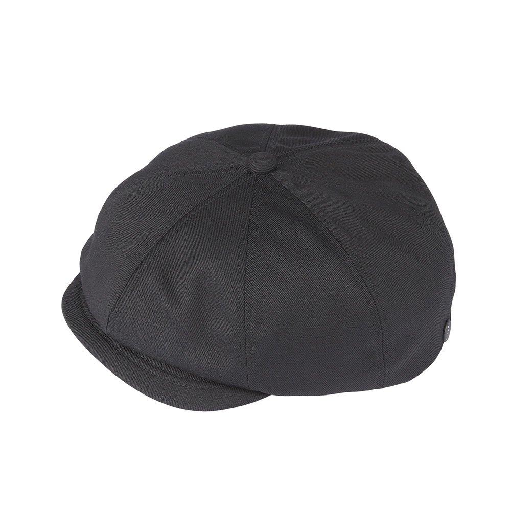 <font color=red>NEW</font> 510TC CASQUETTE  / TC TWILL / BLACK(キャスケット / TCツイル / ブラック)「帽子」