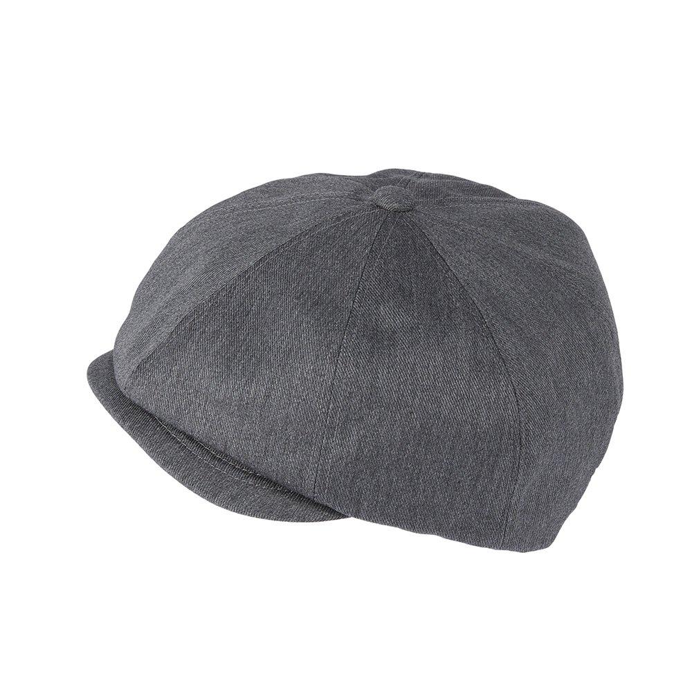 510TC TWILL CASQUETTE / GRAY(510TC ツイルキャスケット /グレー)「帽子」
