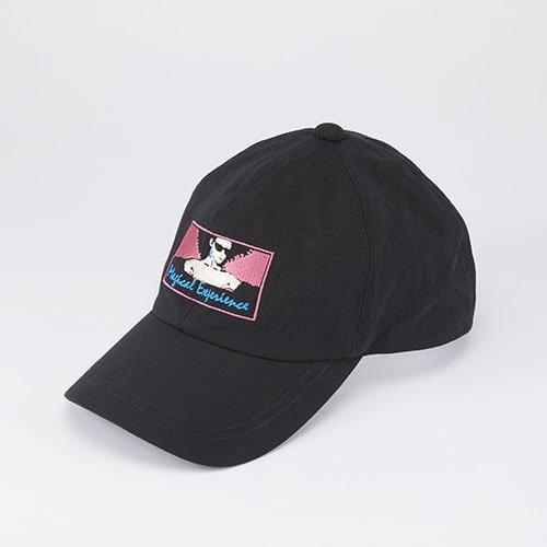 WHOPOP / MAGICAL / BLACK(フーポップ / マジカル / ブラック)「帽子」