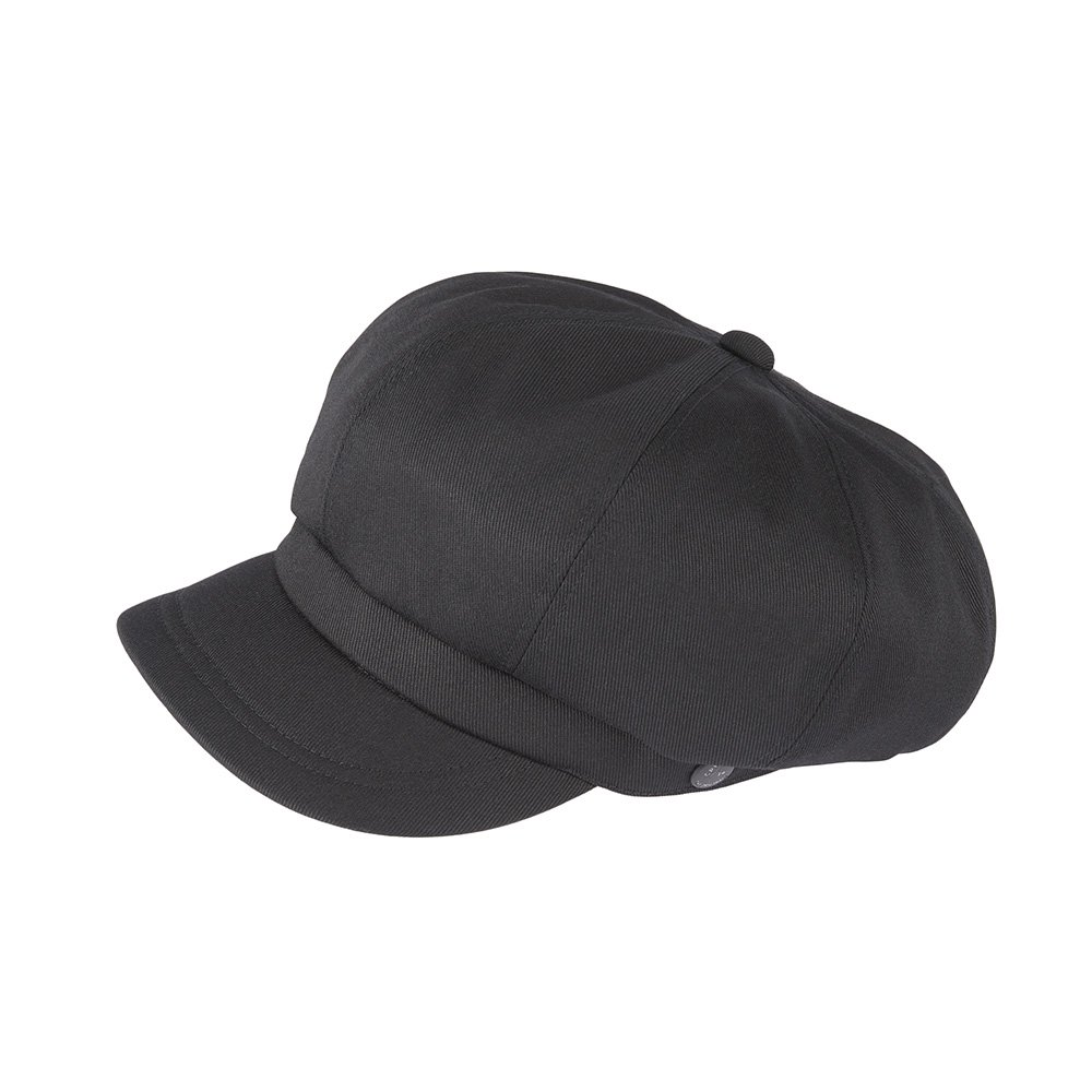 <font color=red>RE STOCK</font> 551TC TWILL CASQUETTE / BLACK(551TC ツイルキャスケット / ブラック)「帽子」
