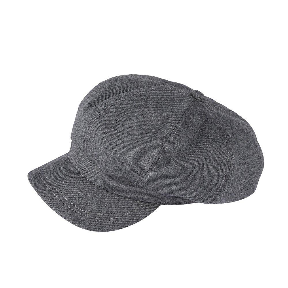 <font color=red>NEW</font> 551TC CASQUETTE / TC TWILL / GRAY(551TCキャスケット / TCツイル / グレー)「帽子」