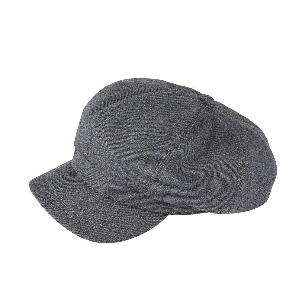 <font color=red>RE STOCK</font>551TC TWILL CASQUETTE / GRAY(551TC ツイルキャスケット / グレー)「帽子」
