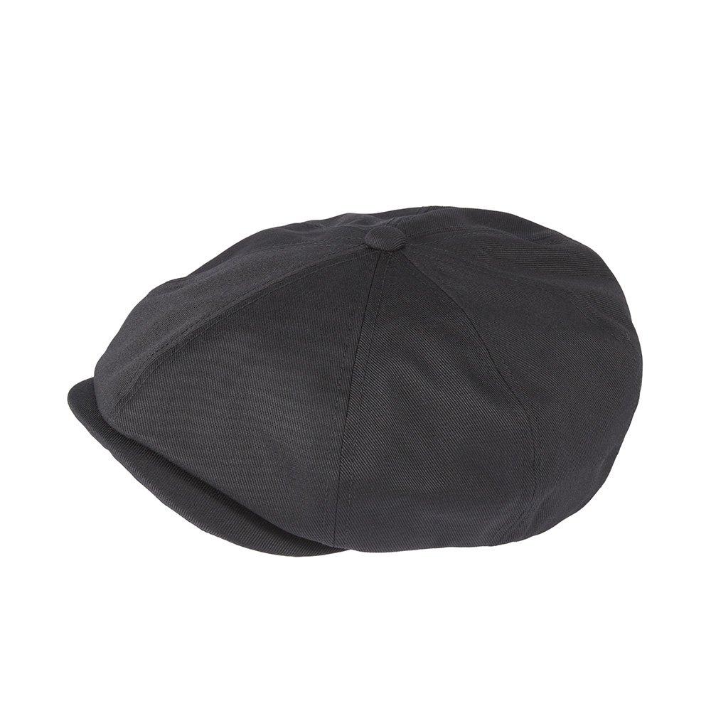 <font color=red>取り置き受付中</font>  575TC CASQUETTE / TC TWILL / BLACK(575TC キャスケット / TCツイル / ブラック)「帽子」
