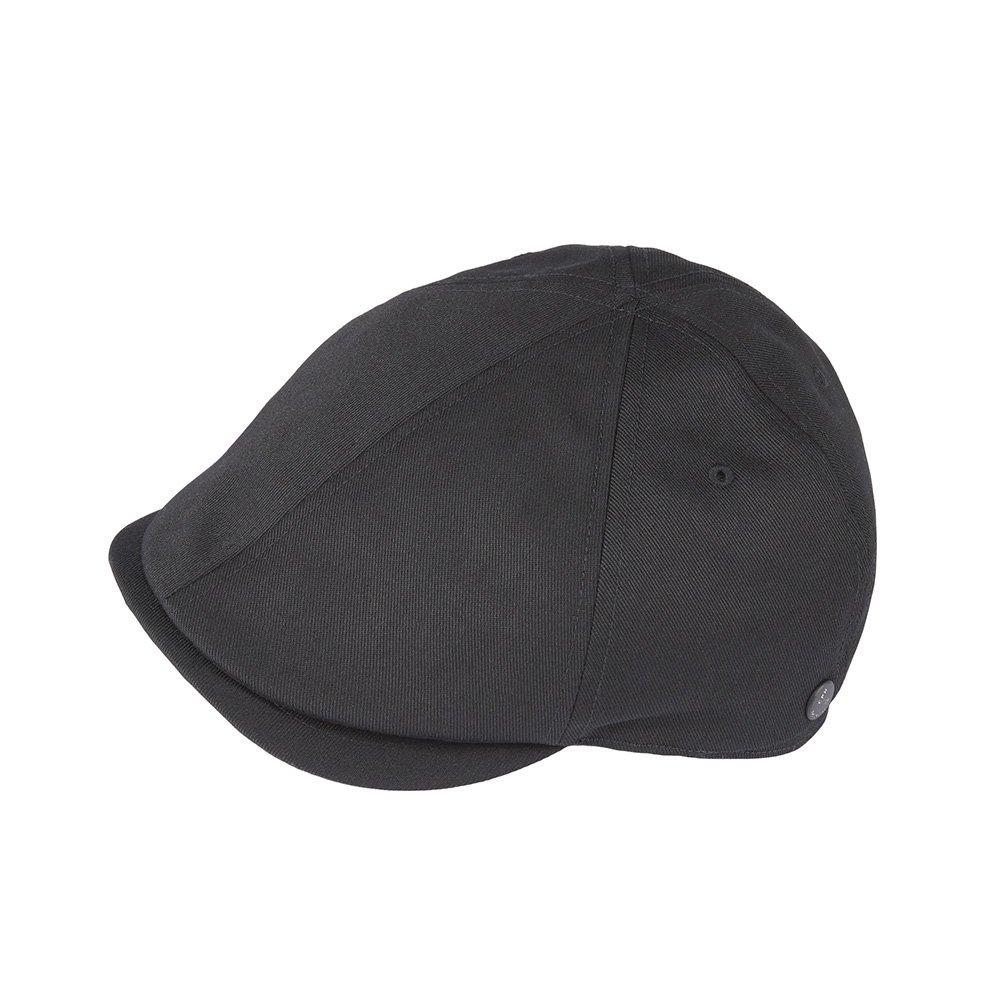 441TC TWILL HUNTING / BLACK(441TC ツイル ハンチング/ ブラック)「帽子」