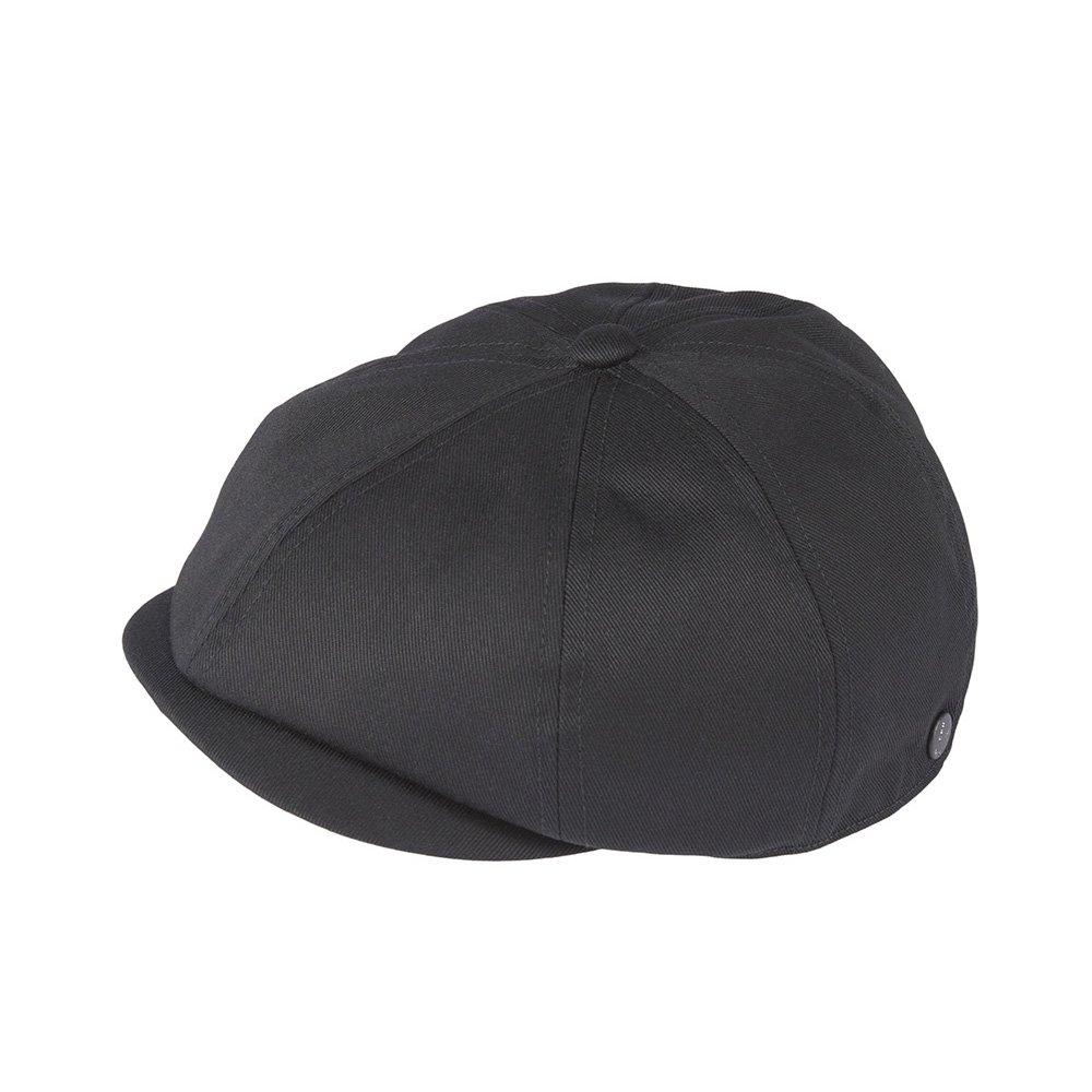 <font color=red>RE STOCK</font> 502TC TWILL CASQUETTE / BLACK(502TC ツイルキャスケット / ブラック)「帽子」