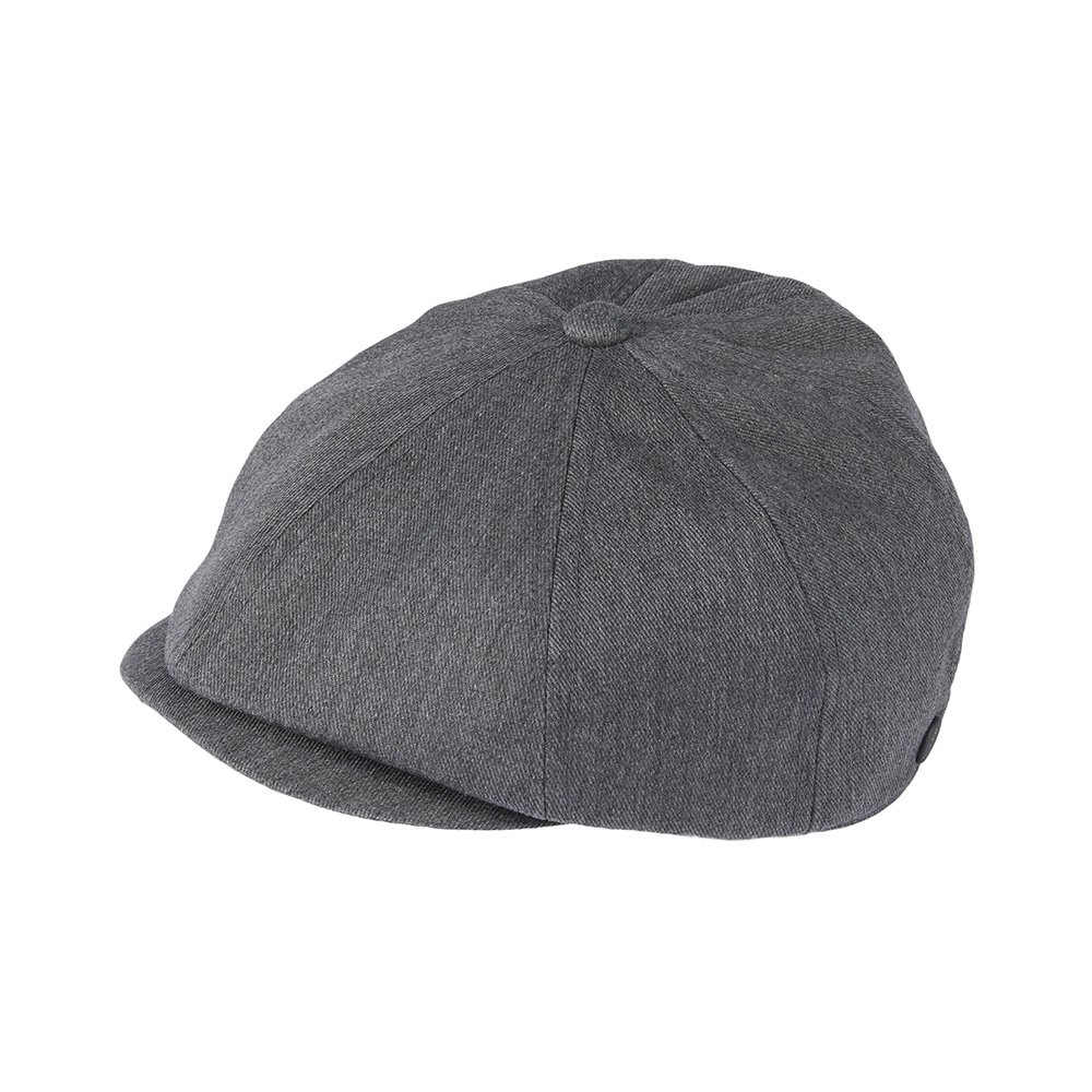 <font color=red>RE STOCK</font> 502TC TWILL CASQUETTE / GRAY(502TC ツイルキャスケット / グレー)「帽子」