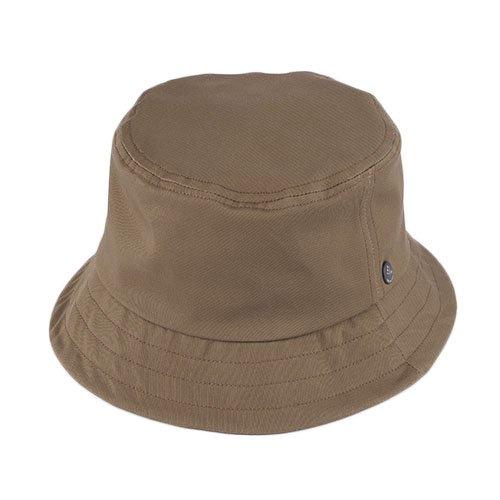 BUCKET HAT / COTTON WEAPON / KHAKI(バケットハット/コットンウェポン/カーキ)「帽子」