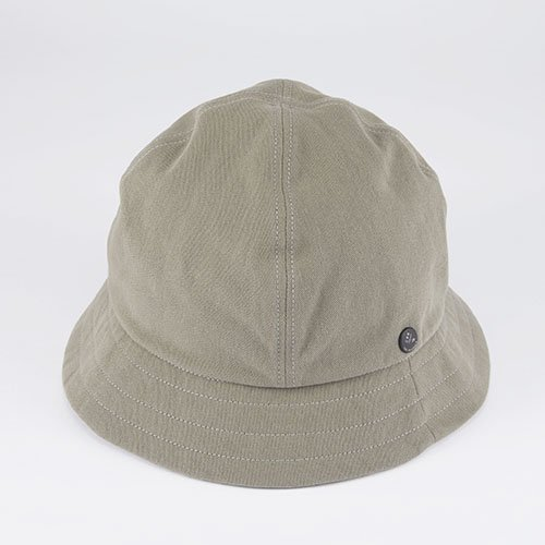 METRO HAT / 4 PANNEL METRO / GRAY(メトロハット/ 4パネルメトロ / グレー)「帽子」