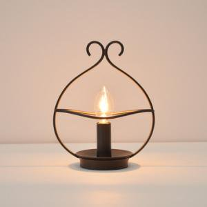 Marron candle [05013-B]