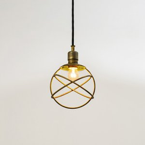 Orbit pendant B [01014-A]