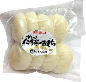 仁多米餅360g(減農薬栽培もち米)【平成28年度産】【奥出雲町・渡部悦義】