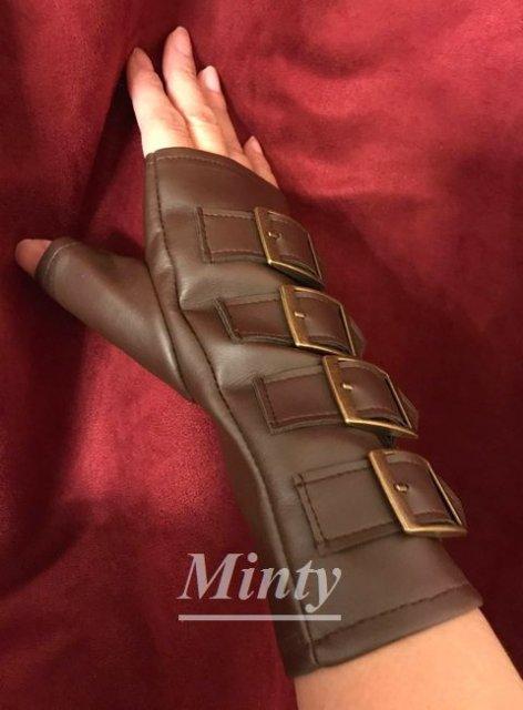 mintyクラシック&レトロなチョコレート...